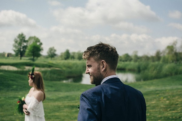 Wedding photographer Nina Roland (ninaroland). Photo of 20.03.2017