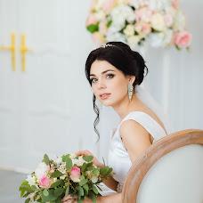 Wedding photographer Alena Khilya (alena-hilia). Photo of 31.08.2017