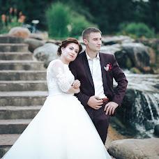 Wedding photographer Oleg Smagin (olegsmagin). Photo of 21.12.2017