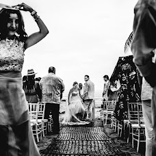 Wedding photographer Jorge Mercado (jorgemercado). Photo of 19.09.2017