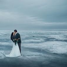 Wedding photographer Aleksandr Khmelevskiy (Salaga). Photo of 21.02.2017
