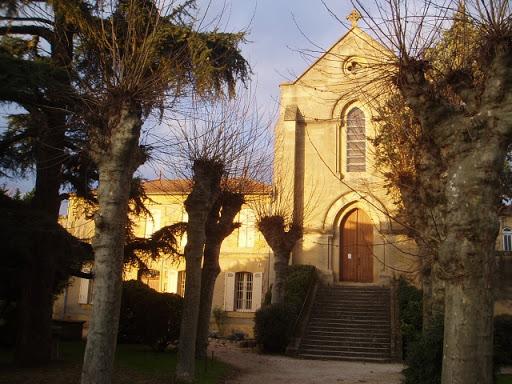 photo de Chapelle Famille Missionnaire de Notre-Dame