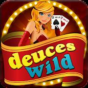 Deuces Wild - Video Poker  Icon