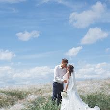 Wedding photographer Aleksandr Gulak (gulak). Photo of 15.06.2018