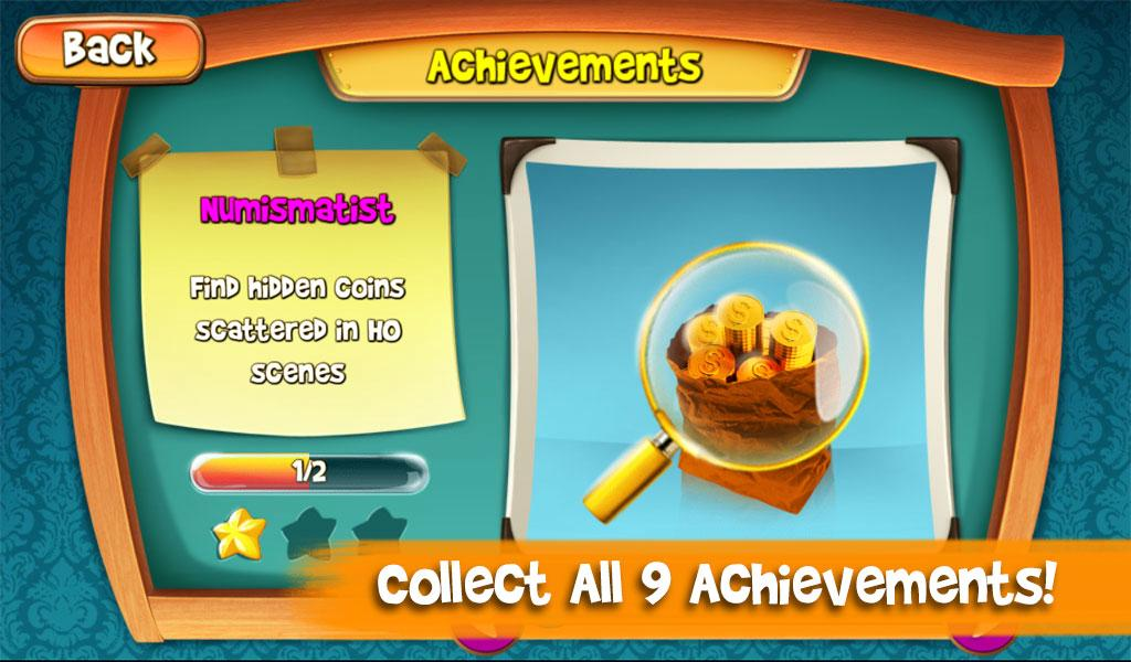 Home Makeover 3 Free Hidden Object Garden Game Android