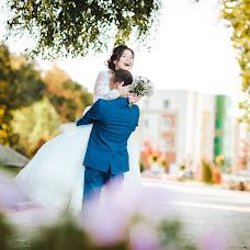 Wedding photographer Anton Grebenev (K1keR). Photo of 07.10.2018