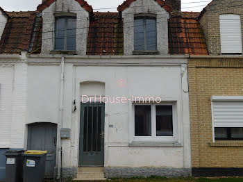 maison à Houdain (62)