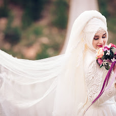Wedding photographer İlyas Hacıömeroğlu (gujjarphoto). Photo of 12.04.2017