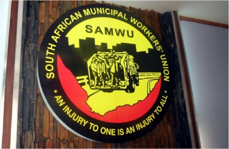 Samwu fumes over sacking of 40 workers - SowetanLIVE