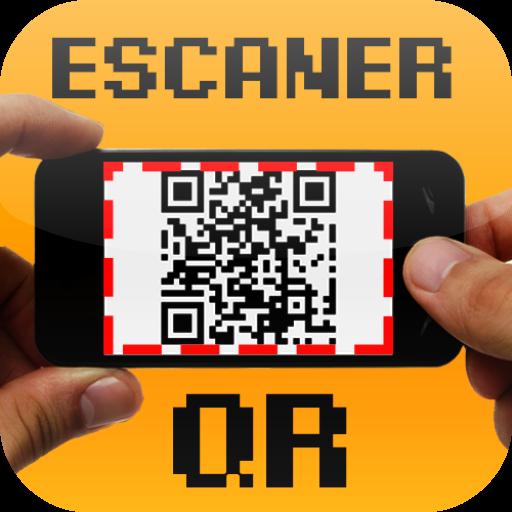 Escaner Código QR