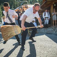 Wedding photographer Ján Ducko (duckojan). Photo of 06.09.2017