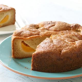Thermomix Peach Cake Recipe