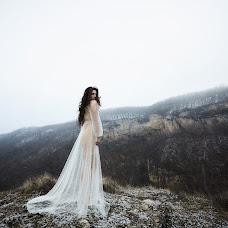 Wedding photographer Zaur Yusupov (Zaur). Photo of 22.12.2017
