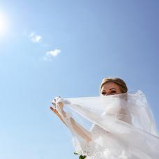 Свадебный фотограф Катерина Кудухова (kudukhovaphoto). Фотография от 12.09.2018