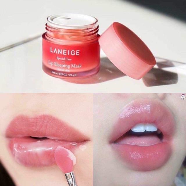 Vào mùa đông khô lạnh, cách để bạn giữ một đôi môi không bị khô nứt nẻ, thì mặt nạ môi collagen được xuất xứ từ nội địa Trung Quốc chính là lựa chọn hoàn hảo, mặt nạ cho môi khô nẻ