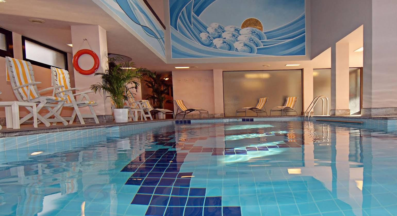 Hotel Du Lac et Bellevue