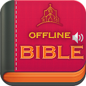 Offline Bible The bible verses