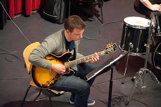 Photo: FluXus Jazz Orchestra Foto Jan Elzinga