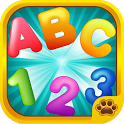 Line Game for Kids: ABC/123 icon