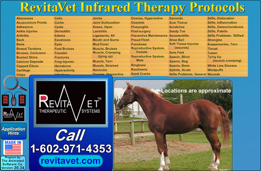 RevitaVet Infrared Therapy 20.60 screenshots 9