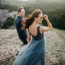 Wedding photographer Evgeniy Gromov (jenyagromov). Photo of 16.09.2018