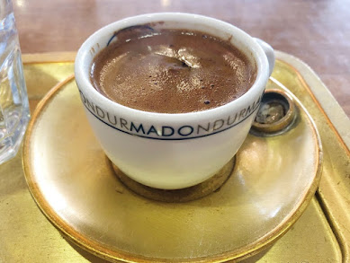 トルココーヒーの意外な使い道!?飲むだけではないトルココーヒーの粉末の使い方とは?!