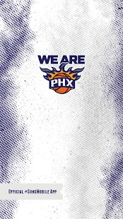 Phoenix Suns Mobile- screenshot thumbnail