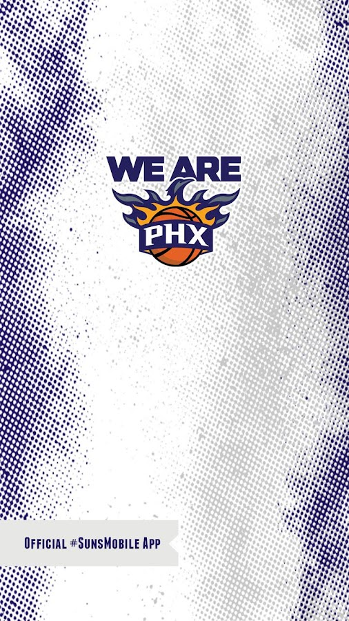 Phoenix Suns Mobile- screenshot
