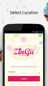 V4's ZinGii screenshot 1