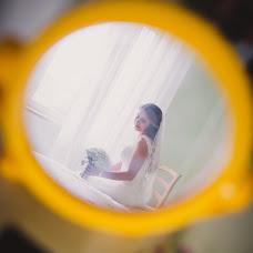 Fotografo di matrimoni Tiziana Nanni (tizianananni). Foto del 24.05.2018