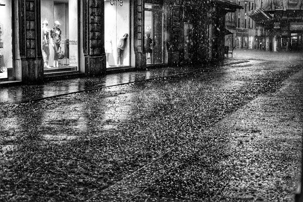 Previsioni del tempo.oggi sole di Carlo bellavite