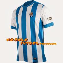Photo: Real Sociedad 1ª