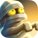 Empires of Sand TD icon