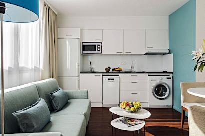 Citadines Castellane Serviced Apartment, Marseille
