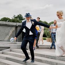 Wedding photographer Dmitriy Makarchuk (dimonfoto). Photo of 16.09.2017