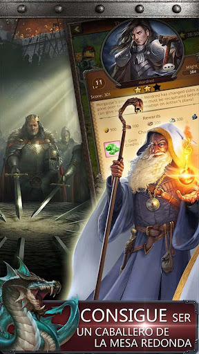 Kingdoms of Camelot: Battle para Android