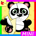 Children Puzzle for Kids free icon