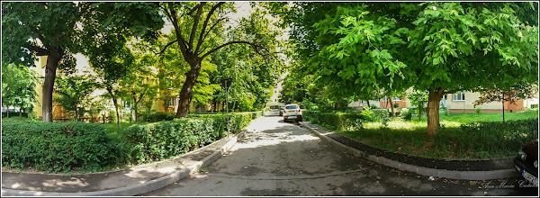 Photo: Calea Victoriei,  Nr: 11, 13 - 2017.06.07