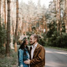 Wedding photographer Irina Kelina (ireenkiwi). Photo of 29.06.2018