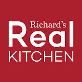 Richards Real Kitchen