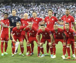 Un pion important en moins pour le Bayern dans la course au titre