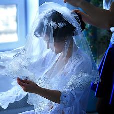 Wedding photographer Elmira Yavgareeva (phialca). Photo of 26.02.2018