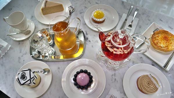 台南東區西菲斯法式精品甜點,甜點界香奈兒型男主廚RICO強勢回歸。
