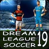 Tải NEw Tips Dream League Soccer 2019 miễn phí