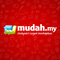 Mudah.my (Official App) icon
