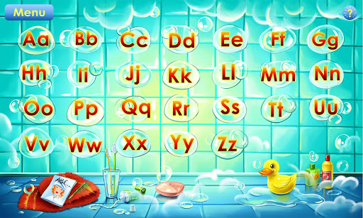 Alphabet jeux pour les enfants  code Triche 2