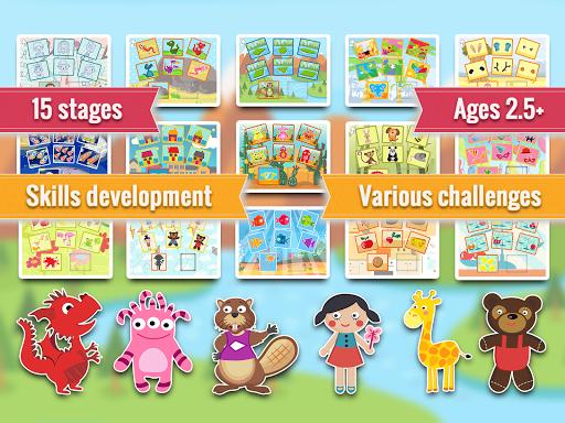 Find My Pair 2|玩教育App免費|玩APPs
