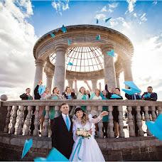 Wedding photographer Sveta Luchik (orchid2007). Photo of 28.04.2017