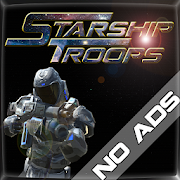 Starship Troops NO ADS - Star Bug Wars 2