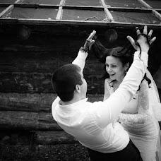 Wedding photographer Nikolay Fokin (DesignFNV). Photo of 15.04.2016